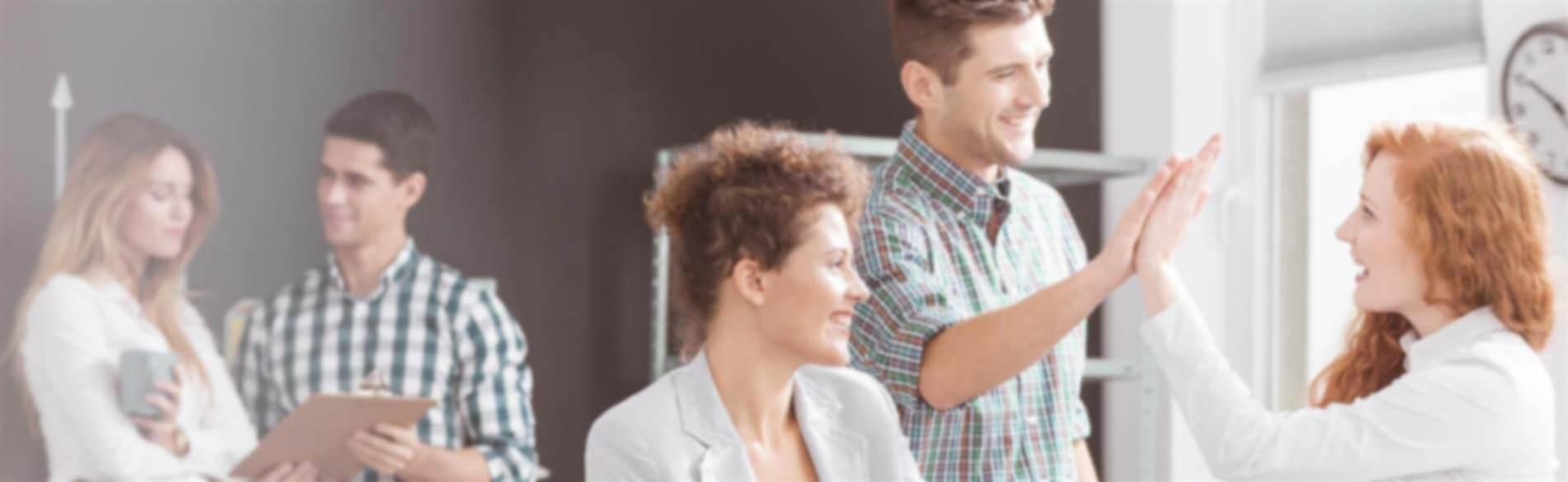 Professionell partner för digital eventhantering